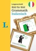 Langenscheidt Bild für Bild Grammatik - Italienisch