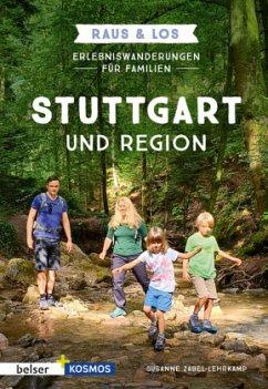 Erlebniswanderungen für Familien Stuttgart und Region - Zabel-Lehrkamp, Susanne