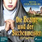 Die Begine und der Siechenmeister, 1 MP3-CD