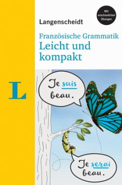 Langenscheidt Französische Grammatik - Leicht und kompakt
