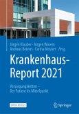 Krankenhaus-Report 2021
