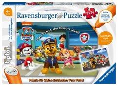 tiptoi® Puzzle für kleine Entdecker: Paw Patrol