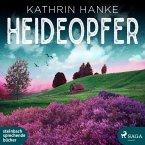 Heideopfer, 1 MP3-CD