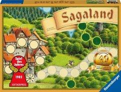 Sagaland 40 Jahre Jubiläumsedition