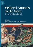 Medieval Animals on the Move
