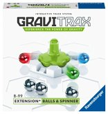 GraviTrax Extension Balls & Spinner