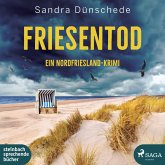 Friesentod, 1 MP3-CD