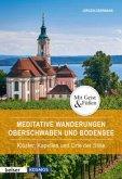 Meditative Wanderungen Oberschwaben und Bodensee