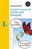 Langenscheidt Englische Grammatik - Leicht und kompakt