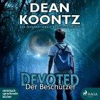 Devoted - Der Beschützer, 2 MP3-CD