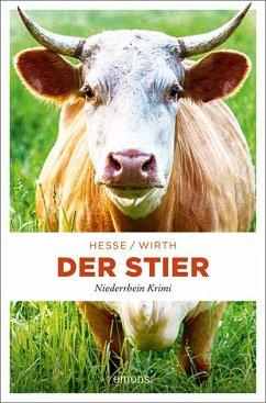 Der Stier - Hesse, Thomas;Wirth, Renate