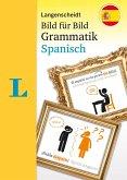 Langenscheidt Bild für Bild Grammatik - Spanisch