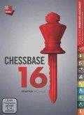ChessBase 16 - Startpaket, DVD-ROM