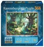 EXIT KIDS - Der magische Wald