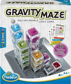 Gravity Maze 21 (Spiel)