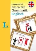 Langenscheidt Bild für Bild Grammatik - Englisch
