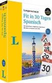 Langenscheidt Fit in 30 Tagen - Spanisch