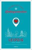 Leipzig. Unterwegs mit deinen Lieblingsmenschen