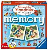 Ravensburger 81297 - Meine schönsten Wimmelbilder memory®
