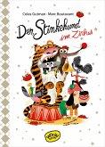 Der Stinkehund im Zirkus (Bd. 7)