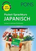 PONS Pocket-Sprachkurs Japanisch