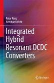 Integrated Hybrid Resonant DCDC Converters