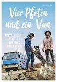 Vier Pfoten und ein Van (eBook, ePUB)