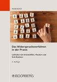 Das Widerspruchsverfahren in der Praxis (eBook, PDF)