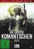 Die Grosse Komantschen Box Special Collector's Edition