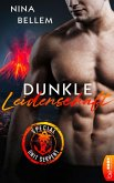 Special Unit Serpent - Dunkle Leidenschaft (eBook, ePUB)