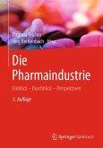 Die Pharmaindustrie (eBook, PDF)