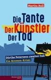 Die Tante Der Künstler Der Tod (eBook, ePUB)