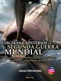 Enigmas y misterios de la Segunda Guerra Mundial (eBook, ePUB)