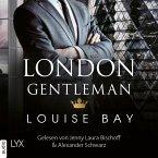 London Gentleman - Kings of London Reihe, Band 2 (Ungekürzt) (MP3-Download)