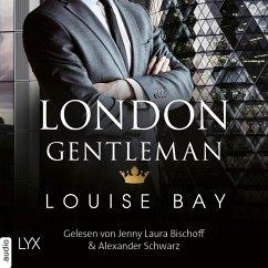 London Gentleman - Kings of London Reihe, Band 2 (Ungekürzt) (MP3-Download) - Bay, Louise