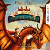Die geheime Drachenschule Bd.1 (MP3-Download)