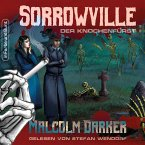 Sorrowville (MP3-Download)