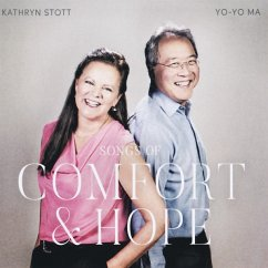 Songs Of Comfort And Hope - Ma,Yo-Yo/Stott.Kathryn