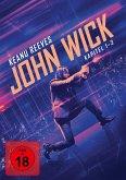 John Wick: Kapitel 1 - 3 Box DVD-Box