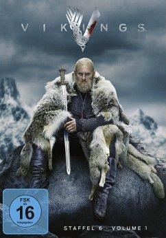 Vikings - Season 6.1 - Katheryn Winnick,Alexander Ludwig,Gustaf...