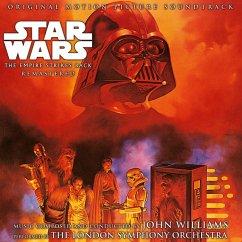 Star Wars: The Empire Strikes Back - Ost/Williams,John