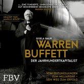 Warren Buffett – Der Jahrhundertkapitalist (MP3-Download)