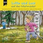 Lotta und Luis und das Osterwunder (MP3-Download)