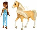 Spirit Puppe Pru & Pferd Chica Linda