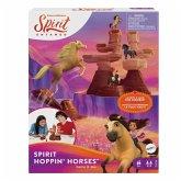 Spirit Hoppin' Horses (Kinderspiel)