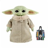 Disney Star Wars Mandalorian The Child Baby Yoda Funktionsplüsch