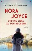 Nora Joyce und die Liebe zu den Büchern (eBook, ePUB)