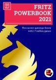Fritz Powerbook 2021, DVD-ROM