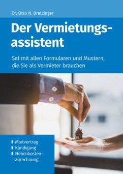 Der Vermietungsassistent - Bretzinger, Otto N.
