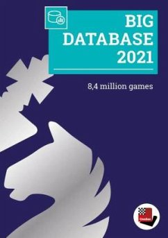 Big Database 2021, DVD-ROM